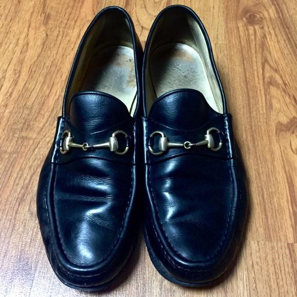 b77190248 Gucci Shoes | Mens Horsebit Loafers | Poshmark